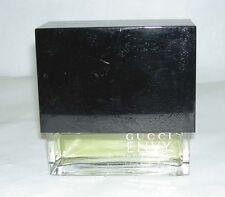 GUCCI Envy For Men Perfumed After Shave Lotion Splash 3.4 oz / 100 ml 45% left