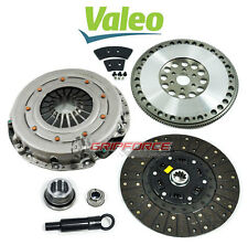 VALEO KING COBRA STAGE 2 CLUTCH KIT & 17 LBS RACE FLYWHEEL MUSTANG GT LX5.0 302""