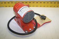 MARTIN MOTOMAGNETIC INDUSTRIAL VIBRATOR 1 PH 115V 2800 RPM  CVE-07