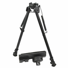 New CCOP Universal Picatinny Rail Mount Adjustable Tactical Rifle Bipod BP-79XL