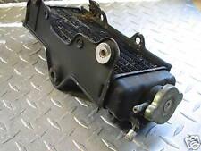 CR125R HONDA 1986 CR125 86 RADIATOR R.H