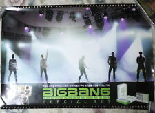BIGBANG Big Bang Collection Card Special Set Korean Promo Poster