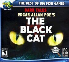 Dark Tales: Edgar Allan Poe's The Premature Burial -- Collector's Edition (PC, 2
