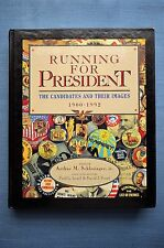 Running For President; The Candidates and Their Images 1900-1992