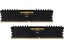 CORSAIR Vengeance LPX 8GB (2 x 4GB) 288-Pin DDR4 SDRAM DDR4 2400 (PC4 19200) Des
