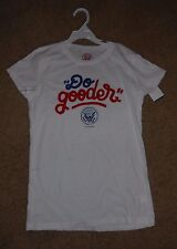 Do Gooder  theme top    size S   by Kid President