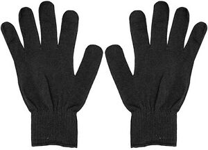 Polypropylene Military Glove Liners Thin Lightweight Gloves USA Made