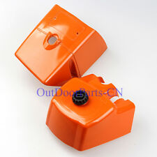 Top Cylinder Cover Shroud Air Filter Cover FOR STIHL MS660 066 MS650 065 SAW