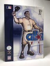 BABE RUTH Upperdeck AllStar Vinyl Figuer Br 2 /500 New York Yankees New in Box