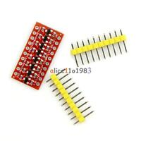 5PCS 8 Channel I2C IIC Logic Level Converter Module Bi-Directional for Arduino