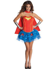 Wonder Woman Costumes Skirt for Women  sc 1 st  eBay & Wonder Woman Shoes Costumes for Women | eBay