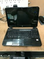 "HP Pavilion 15-b116sa 15.6"" Laptop AMD A6-4455M APU 6GB RAM For Spares & Repairs"