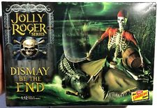 Lindberg Dismay Be The End Jolly Roger FS NEW Model Kit 'Sullys Hobbies'