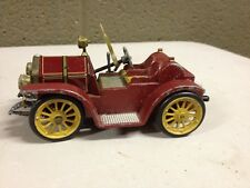 Schuco Mercer 35J Micro Racer 1036/1 Vintage Wind Up Car (d33)