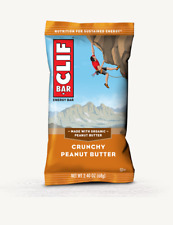 CLIF energy bar (Display Box of 12 x 68g) - All Flavours