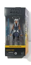 Star Wars The Black Series Ahsoka Tano : The Clone Wars