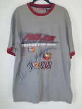 Men's T-Shirt,Paco Jeans,Size,XL,Gray,Short Sleeve,Graphic Tee,Women,Denim