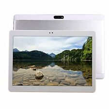 10 inch Tablet PC Octa Core 4GB RAM 64GB ROM Dual SIM Cards Android 5.1 GPS 3G 7