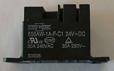 SONG CHUAN POWER RELAY 855AW-1A-F-C1 24VDC 855AW1AFC124VDC BRAND NEW!