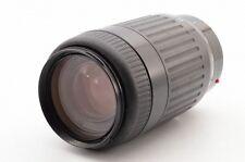 Tamron AF 90-300mm F/4.5-5.6 Tele-Macro For Minolta af ,Sony α 5306