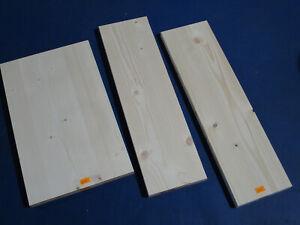 Fichte Leimholzplatte Dreischichtplatte basteln Bastelholz 2208
