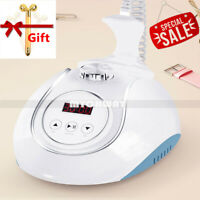 Body Ultrasound Ultrasonic Cavitation Fat Burning Weight Loss Therapy Massager