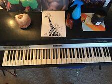 Fender Rhodes Seventy Three 73 Mark 1 Stage Piano Suitcase Keyboard