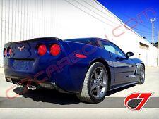 C7 Carbon 2005-2013 C6 Chevrolet Corvette Carbon Fiber ZR1 Rear Spoiler