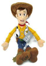 "Disney Store Toy Story Woody Plush Doll 18"" NWT"