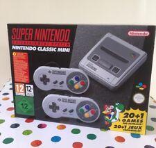 Super Nintendo Classic Mini SNES Console