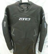 New listing Zone3 Mens Agile Full Sleeve Men's Triathlon Swimming Neoprene Wetsuit - XXL