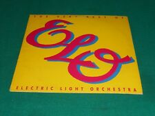 Electric Light Orchestra ‎– The Very Best Of ELO