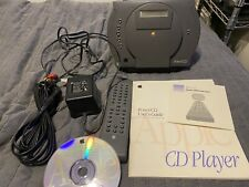 Apple PowerCD With Accessories