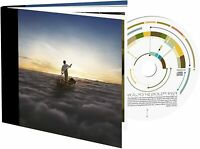 PINK FLOYD The Endless River (2014) 18-track CD album digibook NEW/SEALED
