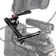 SmallRig Universal Adjustable EVF Mount wi/NATO Rail for Camera Monitor - 1903B