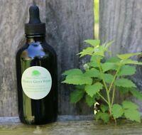 Horny Goat Weed Organic Liquid Extract Male Enhance Epimedium Barrenwort 4oz