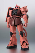 Mobile Suit Gundam Side MS - MS-06S Zaku Char's Custom Model A.N.I.M.E. Figure