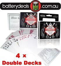 Canasta Contemporary Card Games