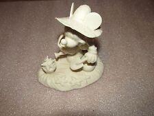 Lenox Disney Mickey Mouse Pre-Production Prototype Mickey's Little Garden (CUTE)