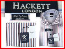 HACKETT Camicie Uomo  42 / 16,5  *QUI CON SCONTO* HA06 T1P