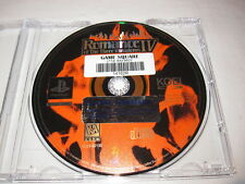 Romance of the Three Kingdoms IV Wall of Fire (PlayStation PS1) in Plain Case Ex
