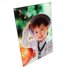 PERSONALISED CUSTOM PRINTED PHOTO GLASS FRAME