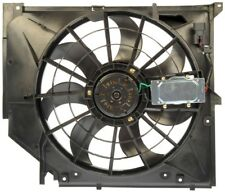 Engine Cooling Fan Assembly fits 1998-2006 BMW 325Ci 330Ci 325i,325xi  DORMAN OE