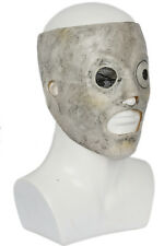XCOSER Corey Taylor Mask Latex DJ Star Slipknot Cosplay Halloween Mask for Adult