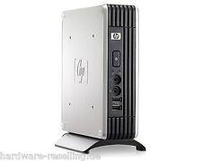 HP T5530 Linux 800MHZ étincelle 128F/256R TAILLE Avec bloc d'alimentation et