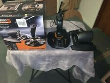 Thrustmaster T.16000M FCS Flight Simulation Game