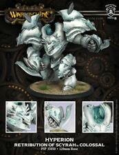 Privateer Press Warmachine Retribution Hyperion Colossal Model Kit PIP 35050