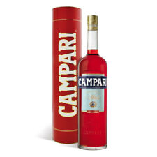 CAMPARI Aperitivo Rosso bottiglia da 3 litri NUOVO - Doppia magnum