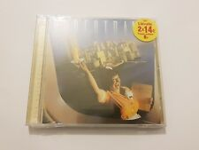 Supertramp :Breakfast in Ameria CD de musica Nuevo y Sellado