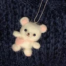 Animal Wool Felt Hand Craft Kit– Bear
